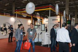 wire South America 2017  German participation