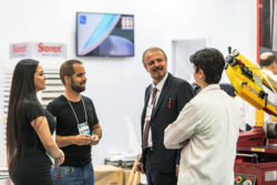 wire South America 2019 exhibitor and visitors